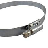 """Abraçadeira Flexil 108-127mm (4"""") - Cód.1414"""