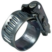 """Abraçadeira Flexil 13-19mm (½"""") - Cód.1009"""