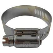 """Abraçadeira Flexil 32-44mm (1½"""") - Cód.1010"""