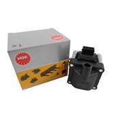 Bobina de Ignição NGK U1001 (VW Polo Classic / Seat Ibiza) - Cód.2453