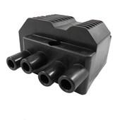 Bobina de Ignição NGK U2004 (GM Blazer, S10, Omega) - Cód.6072