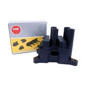 Bobina de Ignição NGK U2100 (Ford Ecosport 1.6 / Fiesta 1.5 / Fiesta 1.6) - Cód.5593