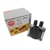 Bobina de Ignição NGK U3001 (Fiat Palio / Strada / Uno) - Cód.2561