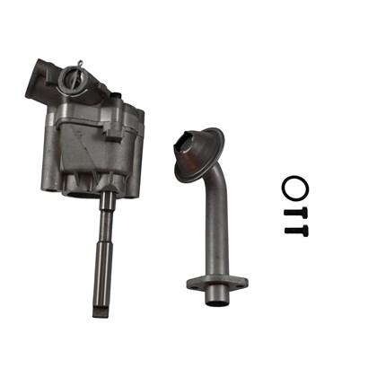Bomba de Oleo Alto Volume VW AP Schadek 12mm - Cód.1159
