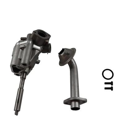 Bomba de Oleo Alto Volume VW AP Schadek 6mm - Cód.7494