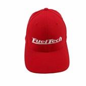 Boné Fueltech Flexfit Vermelho (P/M) - Cód.6850
