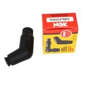 Cachimbo de Vela NGK VD05FMH (CG150 Titan / NXR150 Bros / CG Titan Mix) - Cód.3362