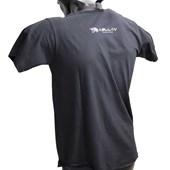 Camiseta Pulley Shirt Unisex G Asllan - Cód.7488