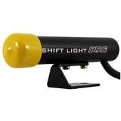 Caneta ODG Shift Light Preto/Vermelho - Cód.1017