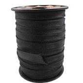 Carretel Malha Náutica Flexfit 12mm x 50m (Nylon Braid) - Cód.7433
