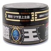 Cera 100% Sintética The King of Gloss Black - Cód.6638