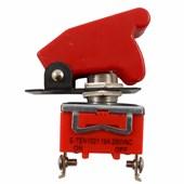 Chave de Acionamento tipo Caça Vermelho - Cód.489