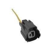 Chicote 1 Via ETE5493 Plug Solenoide Honda Accord - Cód.6664
