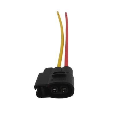 Chicote 2 Vias ETE5149 Bobina de Ignição Renault - Cód.6666