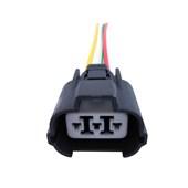Chicote 3 Vias ETE5325 Reparo Sensor de Velocidade Honda Civic - Cód.5964
