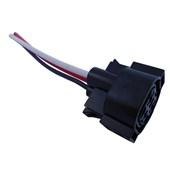 Chicote 3 Vias ETE5908 Interruptor do Radiador VW Polo, Golf - Cód.5985