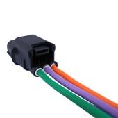Chicote 3 Vias ETE9971 Reparo Sensor MAP Honda - Cód.6034