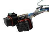 Chicote Adaptador Fueltech de FT400 para FT550 - Cód.7065