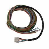 Chicote Fueltech WB-O2 Datalogger 2,5m - Cód.6799