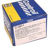 Cilindro de Roda Controil C3511 Peugeot 206, 207, 306 - Cód.7866