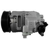 Compressor Denso 437100-5360RC (6SEU12C) VW Polo - Cód.4066