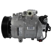 Compressor Denso 437100-5360RC (6SEU12C) VW Polo - Cód.4066