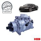 Compressor Denso 437100-5811RC Audi R8, S8, Q7, RS5, Q5, A4, S4 - Cód.4062