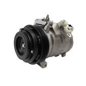Compressor Denso 437100-6100RC (10S17C) Mercedes Sprinter (10>) - Cód.4070