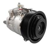 Compressor Denso 437100-6321RC (7SBU16C) Mercedes Actros - Cód.4061