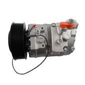 Compressor Denso 437100-6331RC Mercedes Axor OM457 - Cód.4067