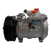 Compressor Denso 437100-7261RC (10PA17C) John Deere - Cód.4064
