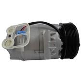 Compressor Denso 437190-0022RC (CVC) Fiat Palio / Strada / Siena / Punto - Cód.4068