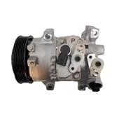 Compressor Denso 447150-4840RC Toyota Corolla 1.8 (11>13) - Cód.4892