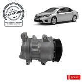 Compressor Denso 447150-7682RC Toyota Corolla 1.8/2.0 (14>16) - Cód.4962