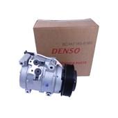 Compressor Denso BC447140-6160RC Toyota Hilux 2.5/2.7/3.0 (05>14) - Cód.4049