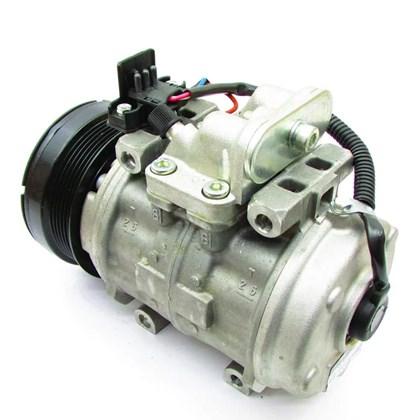 Compressor Denso BC447190-12602C (Sprinter) - Cód.4093