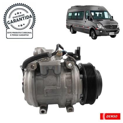 Compressor Denso BC447190-12702C (Sprinter) - Cód.4094