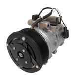 Compressor Denso BC447190-1590RC (10P15 Passante / 12V / Canal 8PK) - Cód.4057