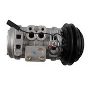 Compressor Denso BC447190-1600RC (10P15 Passante / 24V / Canal A) - Cód.4058
