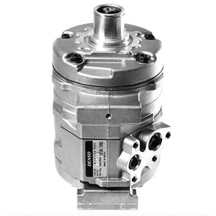 Compressor Denso BC447220-55219C Toyota Hilux SW4 2.5/2.7 (06>17) - Cód.4052
