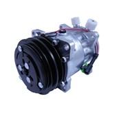 Compressor Denso YN437190-0291RC (Pulverizador Jacto Uniport) - Cód.4075