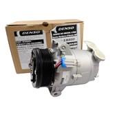 Compressor Denso YN437190-0630RC (GM S-10 / Blazer 2.4) - Cód.4089