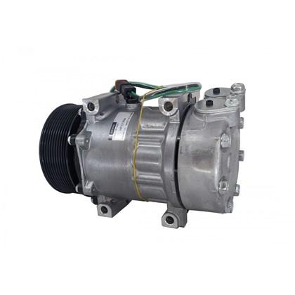Compressor Denso YN437190-0691RC (Scania 124 Series) - Cód.4086