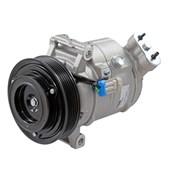 Compressor Denso YN437190-0821RC GM Cruze 1.8 (12>15) - Cód.4890