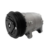 Compressor Denso YN437190-0850RC VW Golf 1.8/2.0 (12>15) - Cód.4889