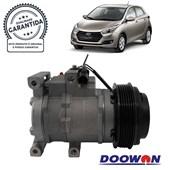 Compressor Doowon 97701-1S200 Hyundai HB20 1.6 AT - Cód.7078