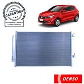 Condensador Denso BC447740-0560RC (Fiat Argo / Cronos) - Cód.4841