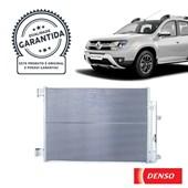 Condensador Denso BC447740-1030RC Renault Captur / Duster / Oroch - Cód.5591