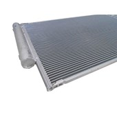 Condensador Denso BC447780-6840RC (Hyundai HB20 / Veloster) - Cód.4180
