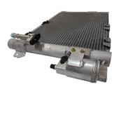 Condensador Denso DI447770-7651RC GM Vectra, Astra e Zafira - Cód.5217